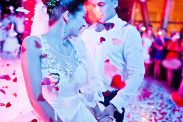 Prestation mariage Son et Lumière par Sono Médoc