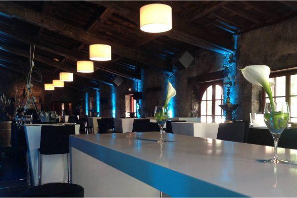 soirée à Bordeaux par Sono Médoc