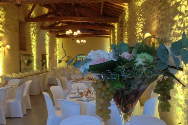 Mariage à Bordeaux par sono médoc