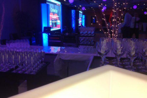 Casino de Bordeaux-Lac lançement site web