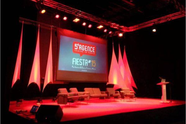 événement à Bordeaux par Sono Médoc